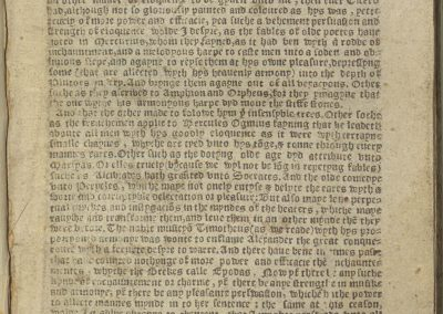 Bible 337, Inside cover